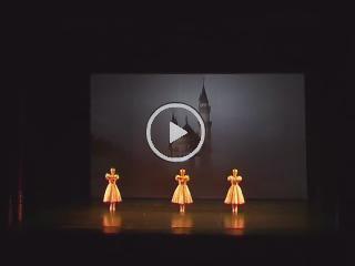 Danza Ungherese - Ponchielli 2011