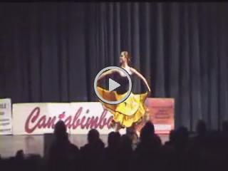 Danza Spagnola - Cantabimbo 2008